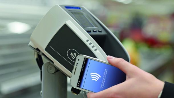 Mobile Payment: Aldi Süd zieht mit NFC nach