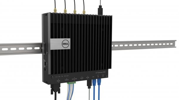 Dell will BIOS-Updates über UEFI-Technik ermöglichen