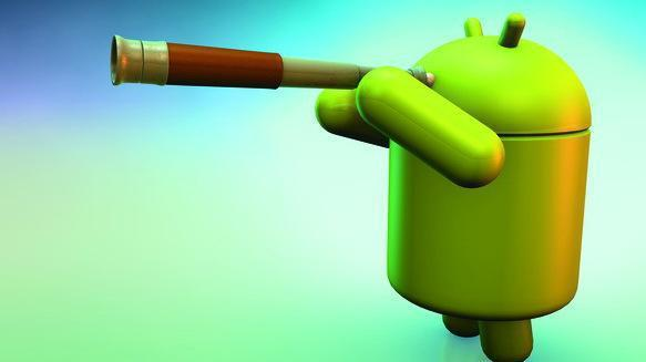 Android Studio 2.0: Erste Preview des  Emulators verfügbar