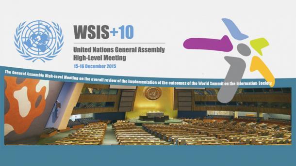 WSIS+10: Zehn Jahre nach dem großen Gipfel