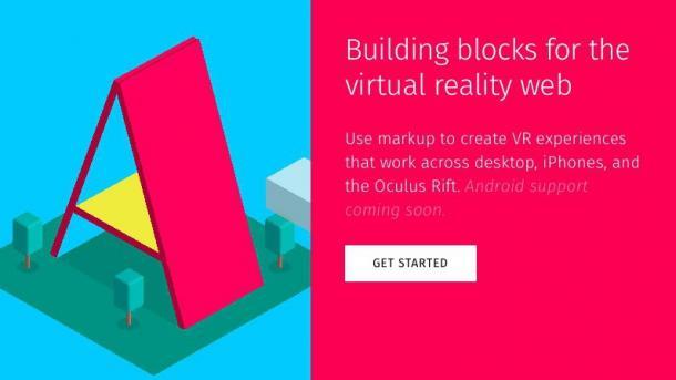 Mozilla gibt Starthilfe für virtuelle Realität im Browser