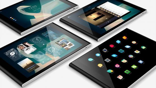 Jolla: Finanzierung gesichert, neues Sailfish-Smartphone und Jolla Tablet kommt – vielleicht