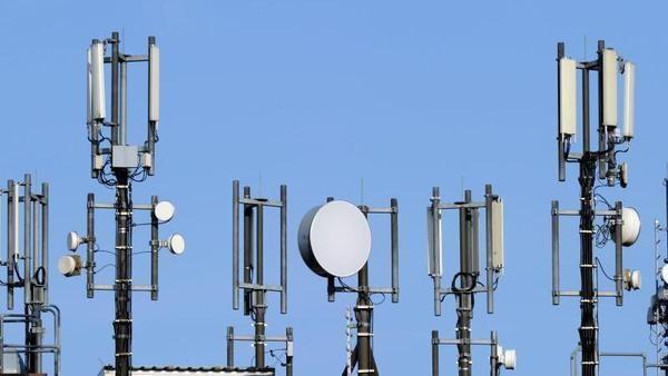 Ausrüstung für die Überwachungsindustrie