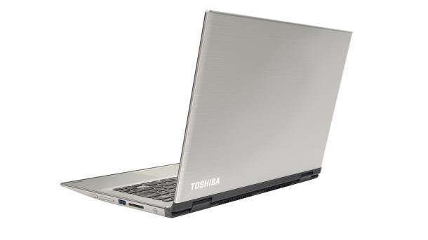 Toshiba verabschiedet sich bei Notebooks aus dem Privatkundengeschäft