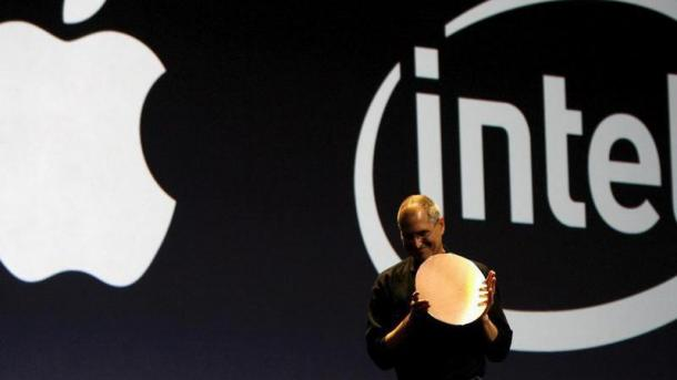 Apple/Intel