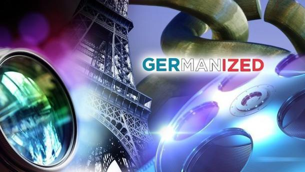 EntertainTV-Serie Germanized