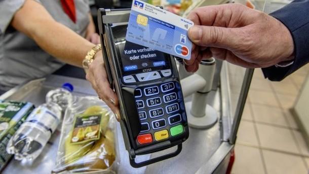 Mobile Payment: Volksbanken setzen auf NFC-fähige Girokarten