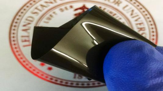 Neue Kunststofffolie soll Akkus bei Überhitzung schützen