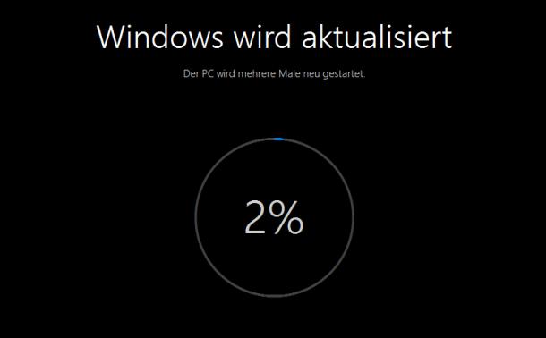 Neue Insider-Vorabversion von Windows 10 mit diversen Bugs