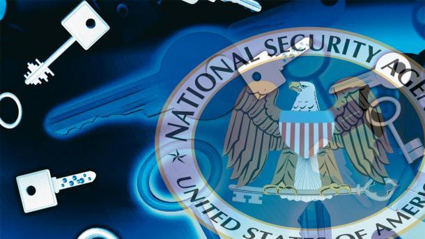 Crypto Wars: NSA