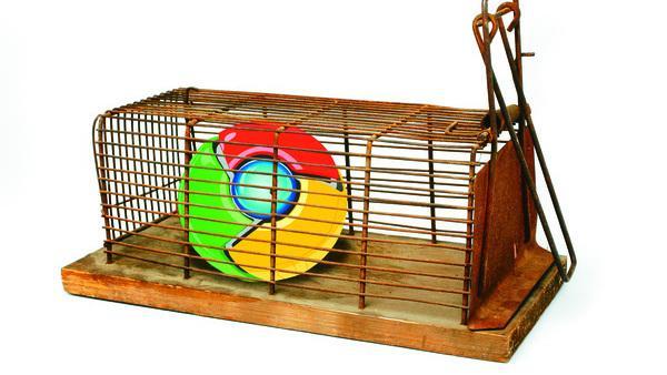 Nayu OS: Freies Betriebssystem für Chromebooks