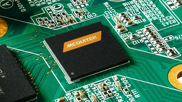 Rechte-Sicherheitslücke in Android-Smartphones mit Mediatek-Chipsatz