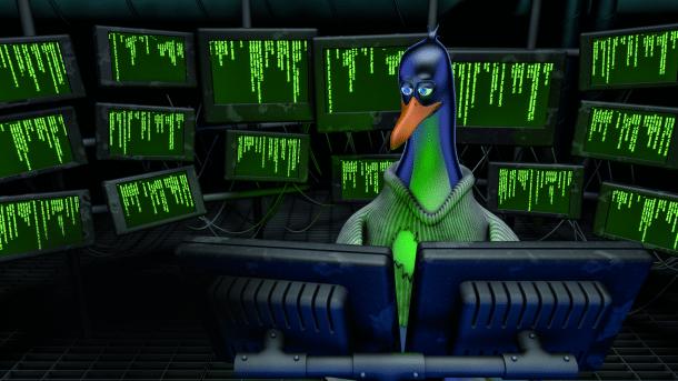 SCO vs. Linux