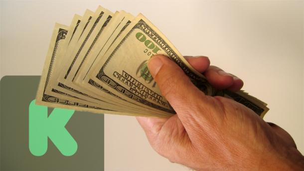 Crowdfunding: Kickstarter erreicht 100.000 finanzierte Projekte