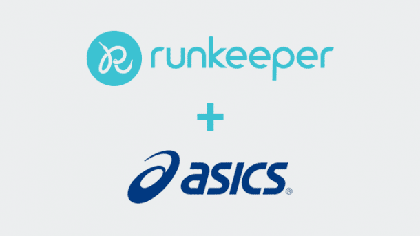 Asics kauft Fitness-App Runkeeper