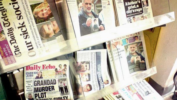 """Großbritannien: """"The Independent"""" erscheint bald nur noch digital"""