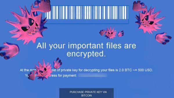 Ransomware: US-Krankenhaus zahlt 40 Bitcoins Lösegeld