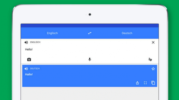 google translate kennt nun ber 100 sprachen heise online