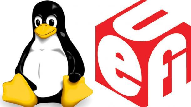"""Bei Linux 4.5 soll """"rm-rf/"""" keine UEFI-Systeme mehr kaputt machen"""