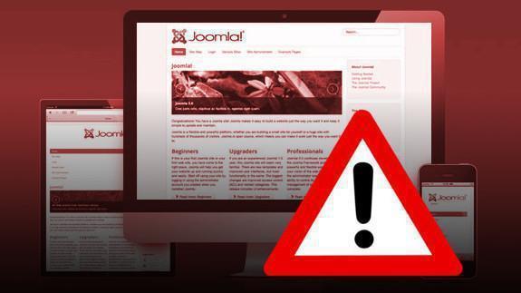 Infizierte Joomla-Server verteilen Erpressungs-Trojaner TeslaCrypt
