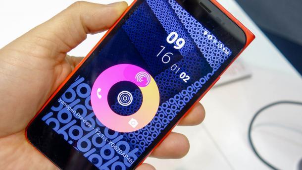 MWC: Obi Worldphone MV1 kommt nach Europa
