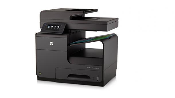 Schwaches PC- und Drucker-Geschäft drückt Hewlett-Packards Gewinn