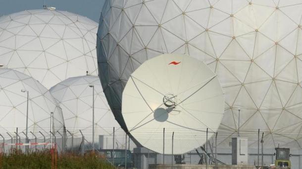 NSA Abhöraffäre