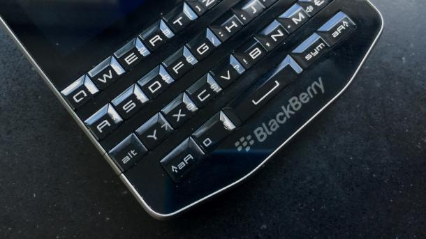 BlackBerry verkauft nun direkt an Unternehmenskunden