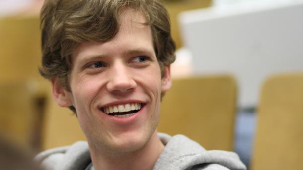 4chan-Gründer Chris Poole geht zu Google