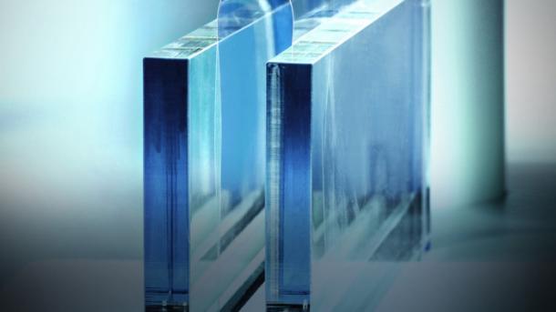 Schott: In einigen Jahren könnte es Glas zum Falten geben