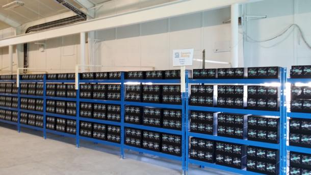 Kapazitätsgrenze erreicht: Bitcoin-Transaktionen in der Warteschlange