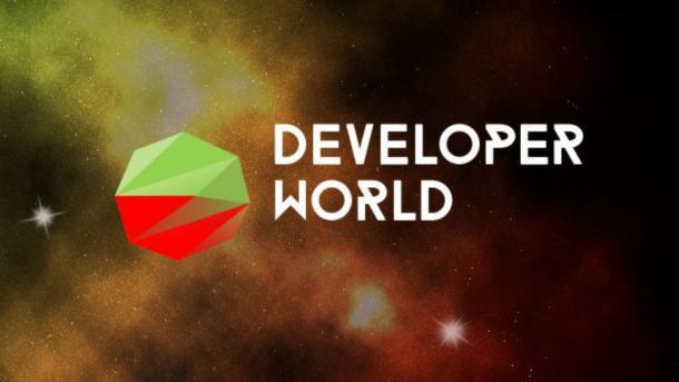 heise Developer World auf der CeBIT, erster Tag