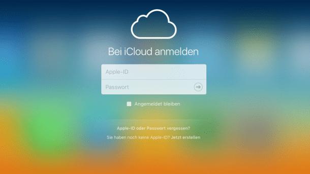 iCloud: Verschlüsselung soll Datenweitergabe künftig verhindern