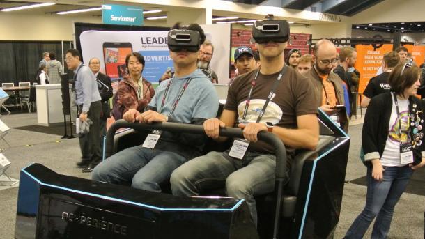 GDC: Die Tops und Flops der Entwickler-Konferenz für Spiele