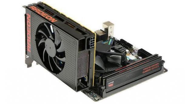 AMD&Linux: Alter Treiber wird aufgegeben, neuer bringt Vulkan-Support