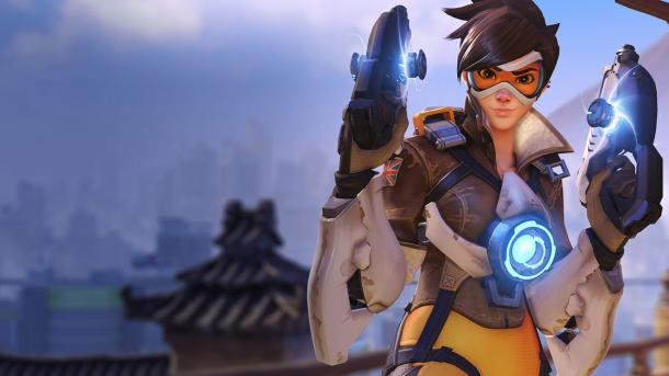 Blizzard-Shooter Overwatch: 3D-Sound über Kopfhörer
