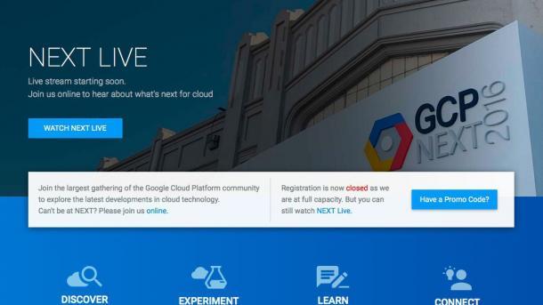 Google startet Plattform für Maschinenlernen
