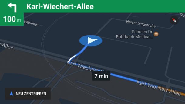Google-Maps-Fehler schuld am Abriss eines falschen Gebäudes