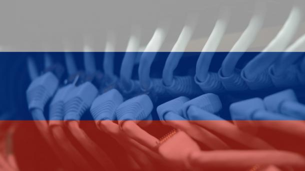 Das Netz wird enger: Russische Behörden zensieren das Internet