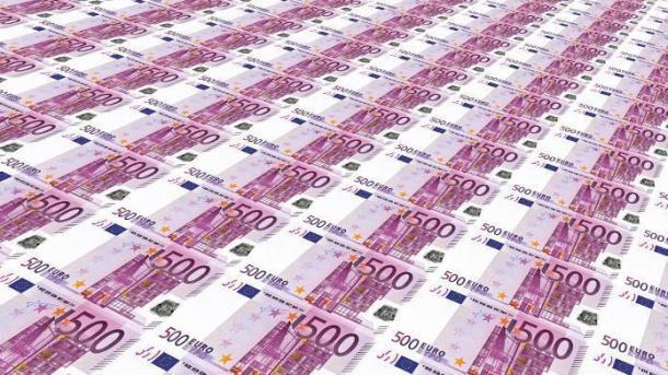 Bundesbank-Vorstand sieht keine überzeugenden Argumente für Abschaffung des 500-Euro-Scheins