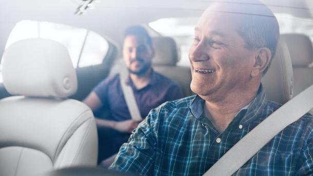 Uber will Streit mit Fahrern mit Zahlung beenden