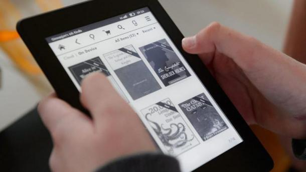 E Books Auf Amazon Betrüger Fluten Kindle Unlimited Und Verärgern