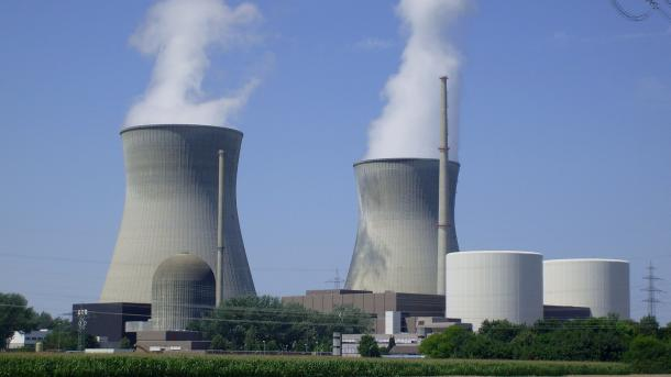 Schadsoftware im Atomkraftwerk Gundremmingen