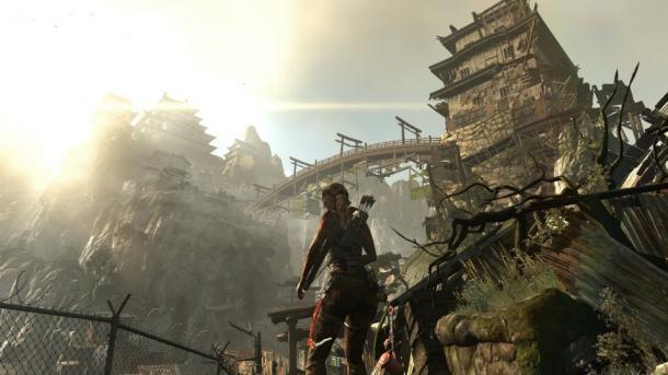 Tomb Raider für Linux