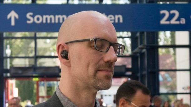 """Smarte Ohrhörer """"The Dash"""": Zwischen Händler-Euphorie und Käufer-Frust"""