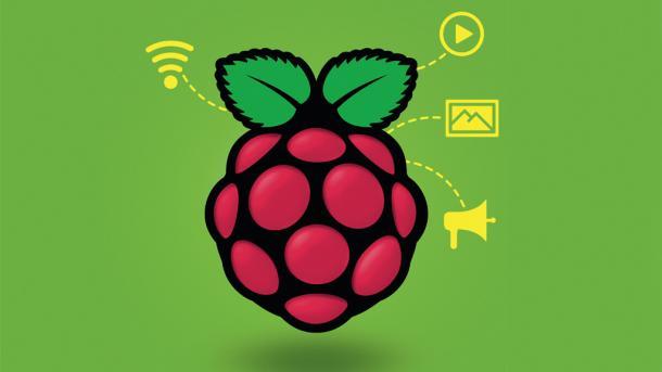 Sicheres WLAN mit dem Raspberry Pi