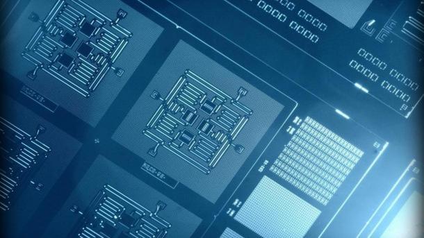 IBM stellt Quantencomputer ins Netz