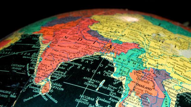Indien will inoffizielle Landkarten und Satellitenbilder verbieten