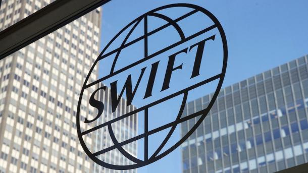 Zahlungsdienstleister Swift warnt vor Angriffswelle auf Banken