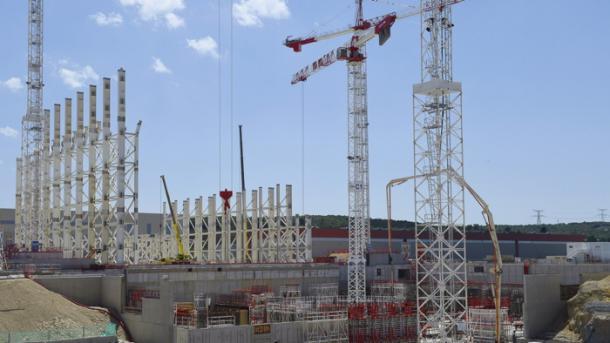 Internationaler Fusionsreaktor kommt nicht voran